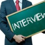Interview tips and suggestions to help you GET THE JOB