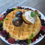Interview with the first vegan restaurant in Hoedspruit